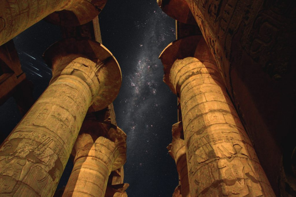 egypte-nuit